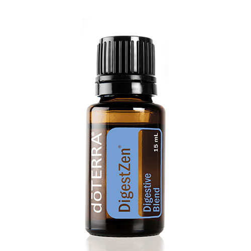 Digestive Blend Essential Oils