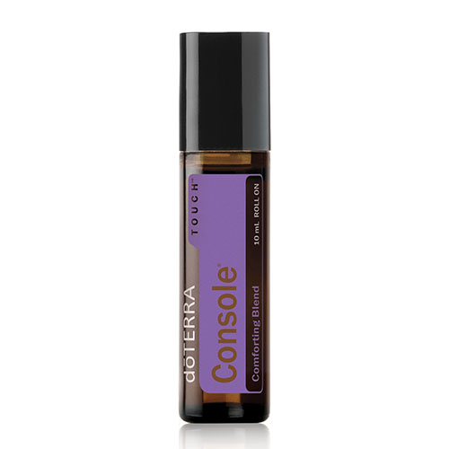 Comforting Blend Essential Oils