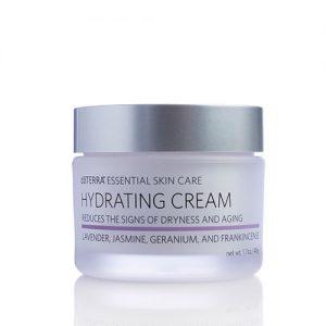 Skin Care Hydrating Cream
