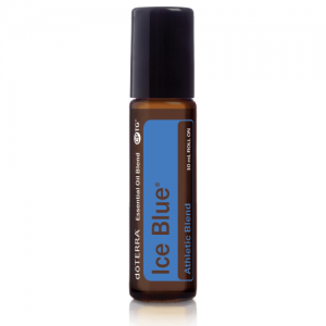 Athletic Blend Essential Oils