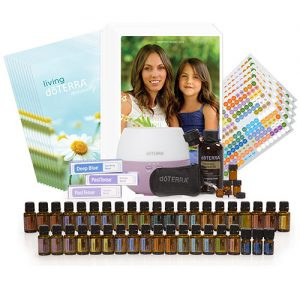 Essential Oils Sharing