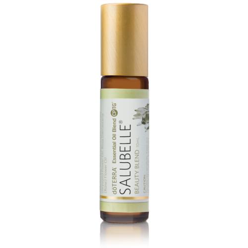 Beauty Blend Essential Oils