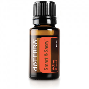 Active Blend Essential Oils