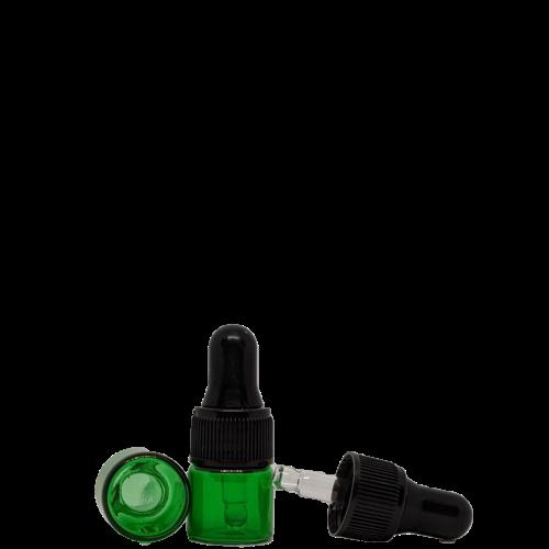1ml Dropper Bottle
