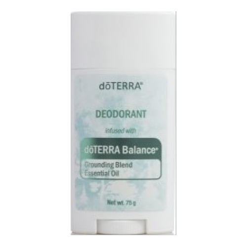 Deodorant Balance