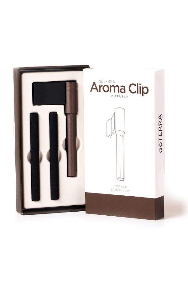 Aroma Air Clip