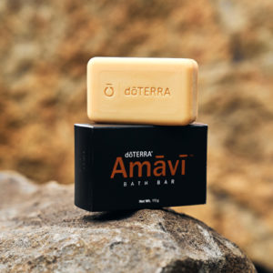 Amavi Bath Bar