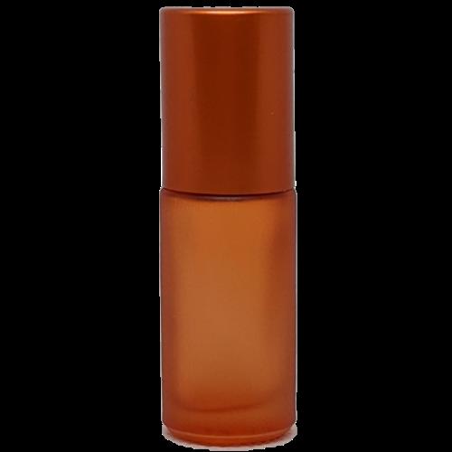 5ml Chakra Orange