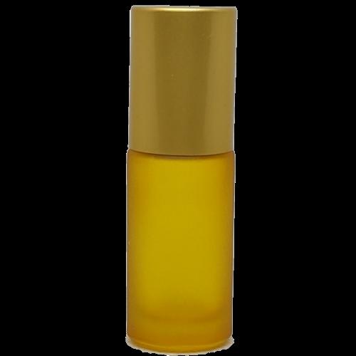 5ml Chakra Yellow