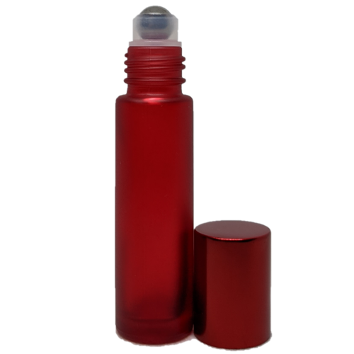 Chakra Red