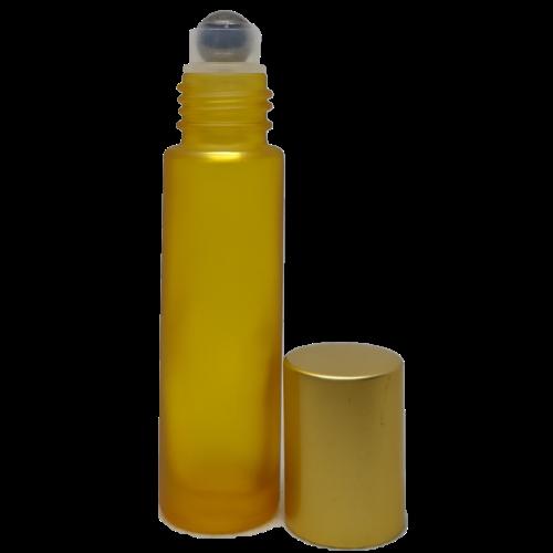 Chakra Yellow