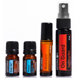 Wellness Elevated Gift Pack