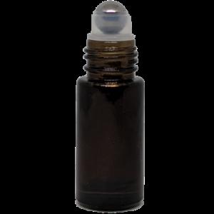 5ml Dark Amber