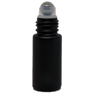 5ml Frosted Black