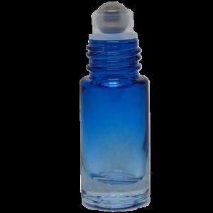 5ml Blue Clear