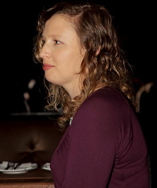 Joanne Ramaekers